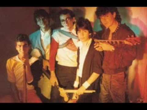 Sombrero Verde - Long Time (1981) (pre-Maná) ROCK MEXICANO DE LOS 70