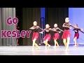 Kesley's Dance Recital
