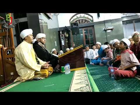 Qosidah Yaa Habibi Rasul