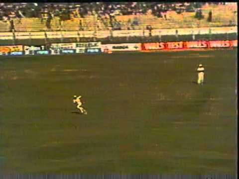 PiPY Archives Pakistan vs India 1982 KHI Test Part 1