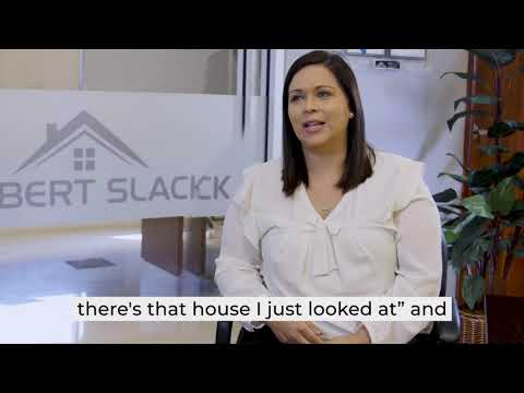 Lauren Bowen of Robert Slack has found a way to target active buyers on social media