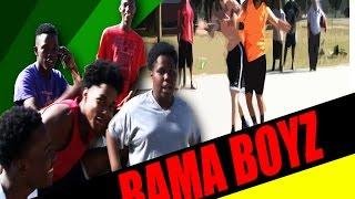 1 on 1 Basketball, Game 082 (The Physical Game) Mobile, Alabama