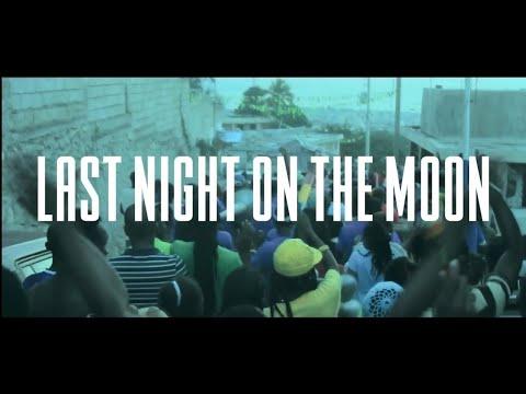 Last Night On The Moon [Mashup Music Video] lucas theory music