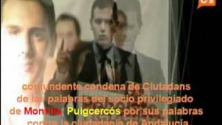 Sabadell Rebelde: Condena de las declaraciones de Puigcercós y festa d