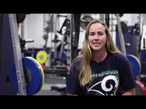 Cypress Ridge High School, Summer Strength and Conditioning, SAC20