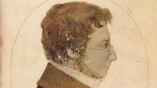 Branwell Brontë, la desdichada vida del otro hermano Brontë.