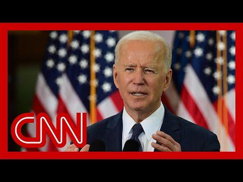 Biden announces $2 trillion jobs proposal