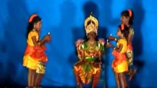 Arivalayam   BHEL Trichy   Annual Day 2012 Dance 02