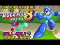 VG Myths - Can You Beat The Rockman 8 Ball-Only Challenge?