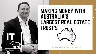 Listed Property – Mark Mazzarella - Full Video