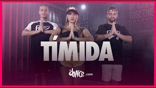 Baixar Tímida - Pabllo Vittar, Thalia | FitDance TV (Coreografia) Dance Video