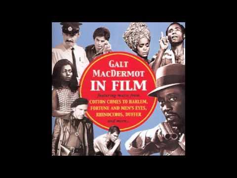 Galt MacDermot - American Express