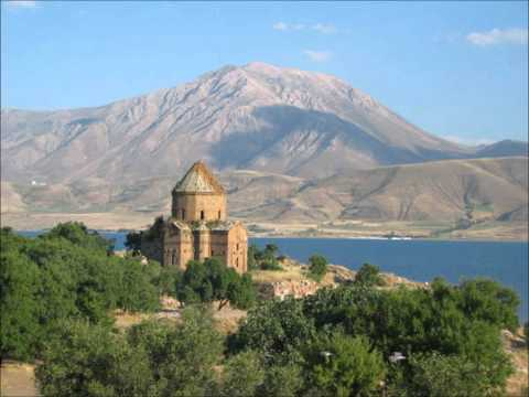 Komitas - Armenian Divine Liturgy/Армянская божественная литургия, 3/3