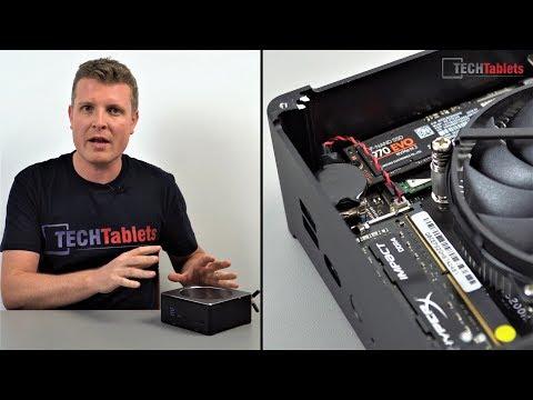 AliExpress Core i7 8750H Mini PC - Is It Any Good?
