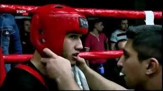 Чемпионат Украины по Тайскому боксу(, 2015-10-25T11:29:20.000Z)