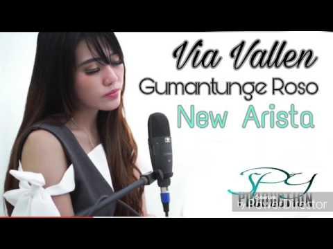 Via Vallen - Gumantunge Roso (New Arista)
