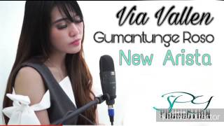 Via Vallen - Gumantunge Roso  New Arista