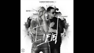 Sixto Rein ft. J Alvarez - INFIEL (Prod. Maroon Riddimz x Rvssian)