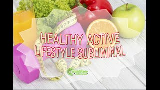 This subliminal encourages healthy active lifestyles for individuals seeking weight loss, toning, diet practices, and strength. features inbuilt mess...