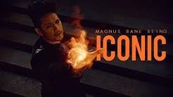 magnus bane being iconic