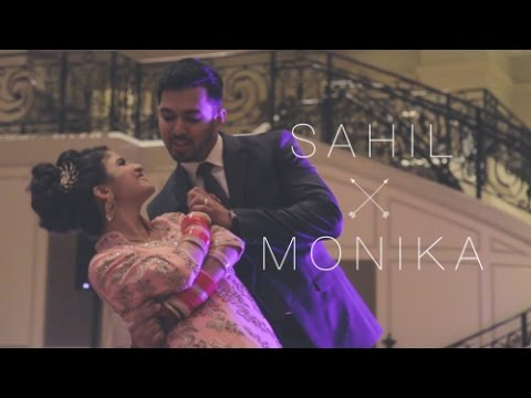 Sahil + Monika Indian Wedding at Prestonwood Country Club