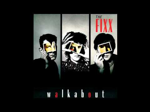 The Fixx - One look Up [1986]