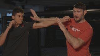 UFC 234: Forrest Breakdown - Israel Adesanya vs Anderson Silva