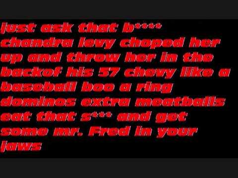 Freddy Song Lyrics