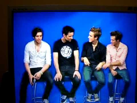 McFly Chat @ TERRA PART 3 [27.05.09]