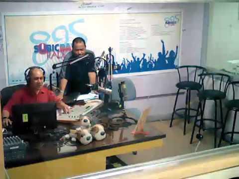 MZ Gear Contest - 89.5-FM Subic Bay Radio