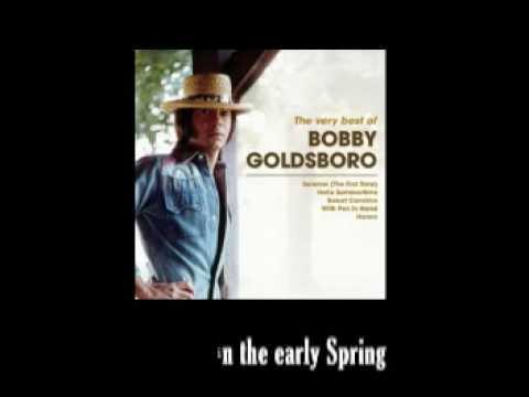 BOBBY GOLDSBORO - HONEY - 1968
