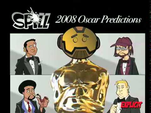 2008 Oscar Predictions