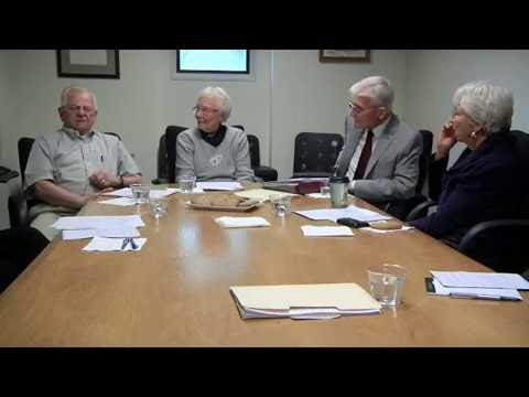 Portland State University Oral History: Interview with Health & P.E. Faculty
