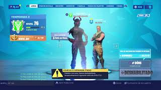 LIVE NEW PACK OF FORTNITE GUYS