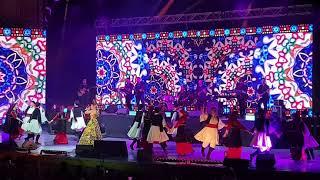 Elena Gheorghe- Ela Ela live