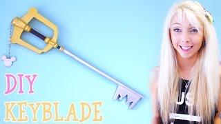 DIY Keyblade - KINGDOM HEARTS