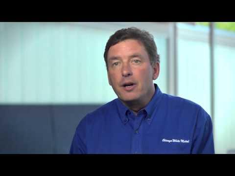Meet Eric: Harper College Manufacturing Corporate Partner