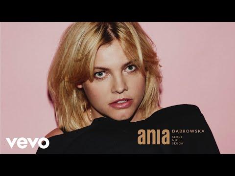 Ania Dabrowska - Serce Nie Sługa (Audio) mp3