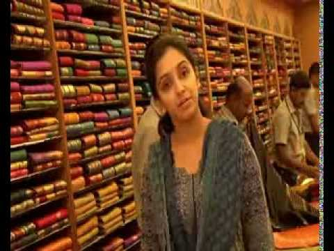 PSR SILK CUSTOMER'S VOICE  (coimbatore)