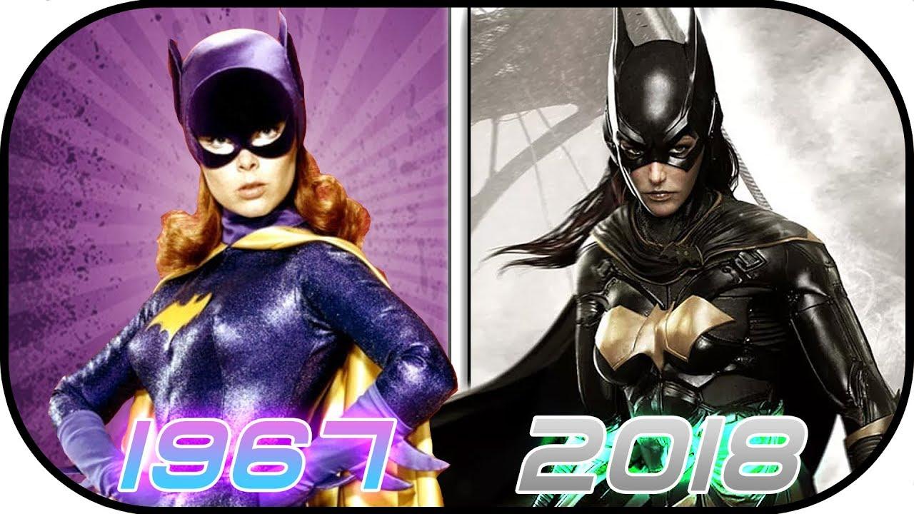 Batwoman Film