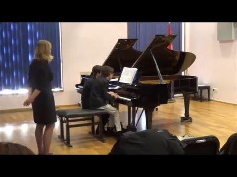 Libertango (piano duet) - Noteflight Community
