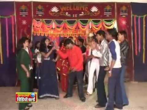 Hamar Samdhin Nichat He - Bihav Bhadhoni - Rekha Devar - Shivkumar Tiwari - Chhattisgarhi Bihav Geet