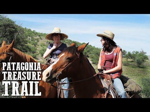 Patagonia Treasure Trail | POLSKI LEKTOR | Darmowy Film Fabularny | Cały Film | Western