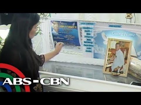 TV Patrol: Pagkamatay ng magbalae sa Pandi, sinisi sa lambanog