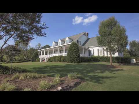 Outstanding NC Farm for Sale with Lake