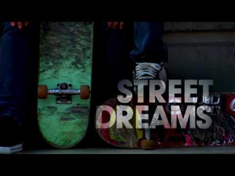 Street Dreams Trailer