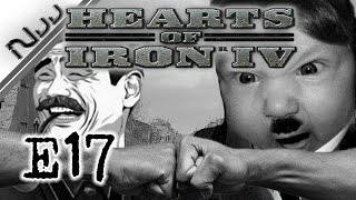 hearts of iron 4 germany improving division templates lets play s1 e17