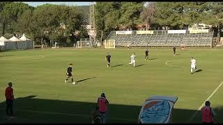 Serie D - Gavorrano-Prato 1-1