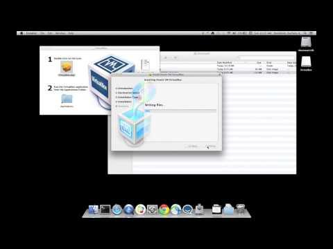 Installing VirtualBox and Vagrant