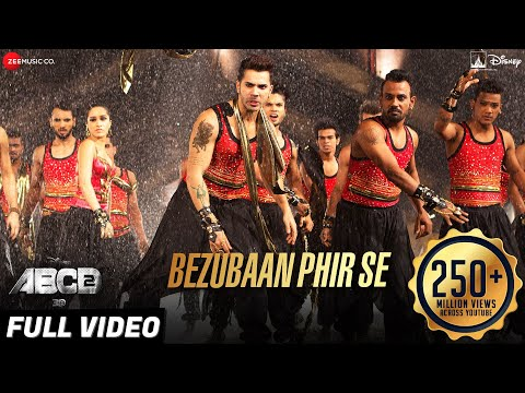 Bezubaan Phir Se Full Video | Disney's...